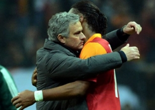Mourinho'nun gözünden Didier Drogba