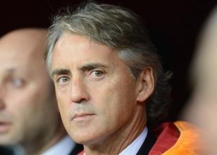 Mancini'den kupada 3 büyük sürpriz!..