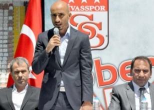 Sivas'ta 2 yabancı daha yolda! Transfer...