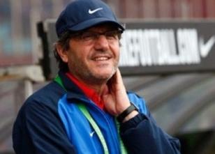 """"""" Madrid'e oyuncu veririz, santrafor hariç"""""""