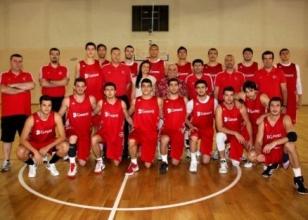 Ümit Milli Erkek Basketbol Takımı aday kadrosu