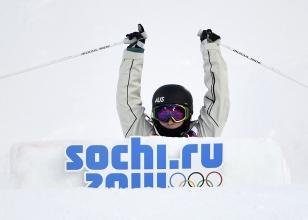 Soçi'de 8 dalda madalya heyecanı