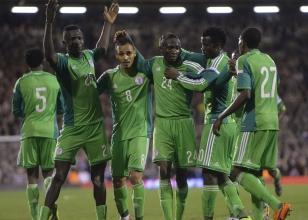 Nijerya Milli Takımı