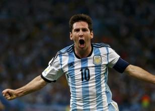 Arjantin 2-1 Bosna Hersek