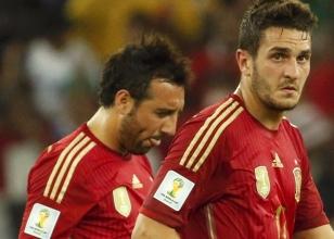 İspanya - Avustralya