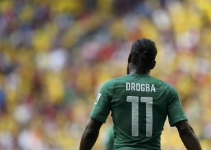 Didier Drogba / Fildişi Sahili