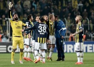 Süper Lig / Fenerbahçe