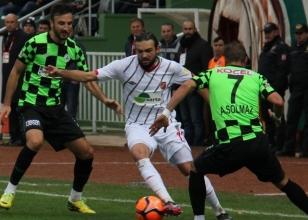 PTT 1. Ligi'nin 13. haftasında karşılaştığımız ve 2-0 yenildiğimiz Giresunspor maçının özet görüntülerine haberin devamından ulaşabilirsiniz.