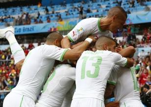 Cezayir - Rusya