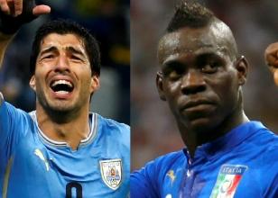 İtalya - Uruguay
