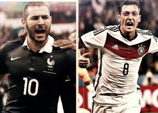 Fransa - Almanya