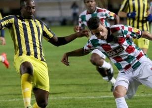 PTT 1.liginin 10. haftasında karşılaştığımız ve 1-0 kazandığımız Bucaspor maçının özet görüntülerine haberin devamından ulaşabilirsiniz.