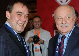 SPORX ÖZEL - Türkiye Futbol Federasyonu Başkanı Yıldırım
