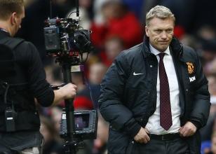 Manchester united ın eski teknik direktörü david moyes