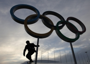 Ukrayna, Olimpiyatlara Türkiye'de hazırlanıyor