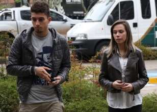 Galatasaraylı futbolcu Alex Telles
