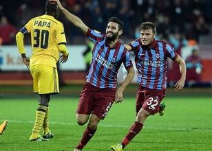 Trabzonspor'un 61'inci randevusu