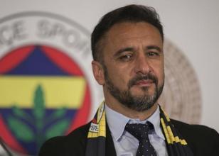 Fenerbahçe'nin yeni dili Portekizce! haberi