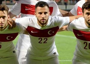 Yasin: 'Sneijder ile �akala��yoruz bazen'