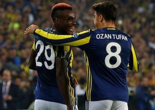 Yepyeni bir Ozan Tufan - Fenerbahçe haberleri
