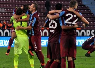 Karabükspor-Trabzonspor: Muhtemel 11'ler...