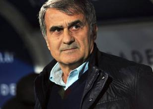 Şenol Güneş'in o sözleri sonrası Beşiktaş'tan 5 transfer!