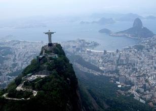 Rio'da şike skandalı