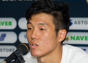 """Trabzonspor'un yıldızı Hyun Jun Suk: """"Suskunluğumu bozacağım"""""""