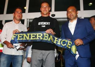 Fenerbahçe 'frene bastı'!