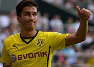 """Dortmund'dan açıklama: """"Nuri bizim için çok önemli"""""""