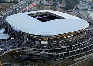 Galatasaray, TT Arena'da rekor bekliyor!