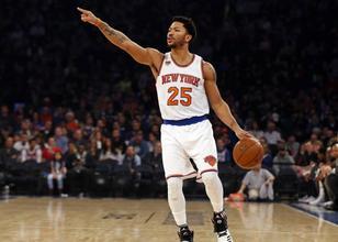 Knicks, Rose için son kararını verdi!