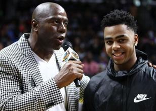 Los Angeles Lakers, Russell'ı niye takasladı?