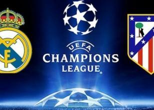 Salı Real Madrid Atletico Madrid maçı hangi kanalda saat kaçta?