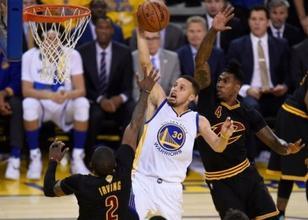 Golden State Warriors Cleveland Cavaliers maçı saat kaçta ...