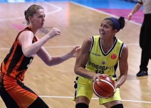 Fenerbahçe kadınlar basketbol final maçı ne zaman kimle, hangi takımla?