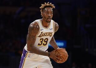 Howard: 'Başlangıçta, Lakers'a gelmeyecektim'