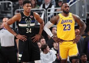 Yeni format ile, NBA'in şampiyonluk oranları!