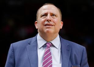 'Thibs harika bir koç, Knicks kolay yer değil...'