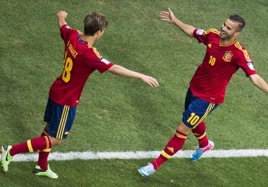 İspanya tutulmuyor! Garantilediler...
