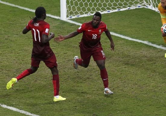 ABD 2-2 Portekiz Maçı Geniş Özeti ve Golleri - Dünya Kupası