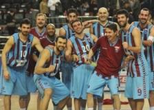 Trabzonspor Beko Basketbol Ligi'nde
