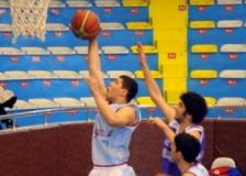 İşitme Engelliler Basketbol şampiyonası devam ediyor