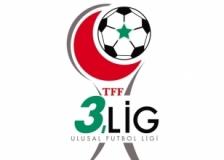 Spor Toto 3.Lig'de 19.Haftanın programı
