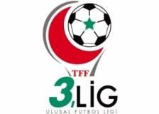 Spor Toto 3. Lig  22. hafta programı