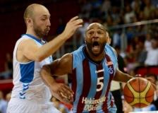Trabzon sezonu lider tamamladı