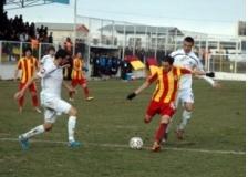 Diyarbakır BŞB gol oldu yağdı