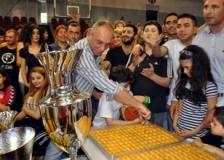 Beşiktaş'ta 'amatör' buluşma