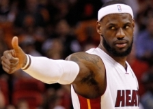 NBA'de sezonun en iyi 5'leri belli oldu!