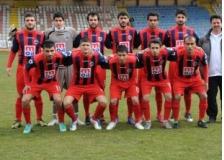 Mardinspor'da oturma eylemi